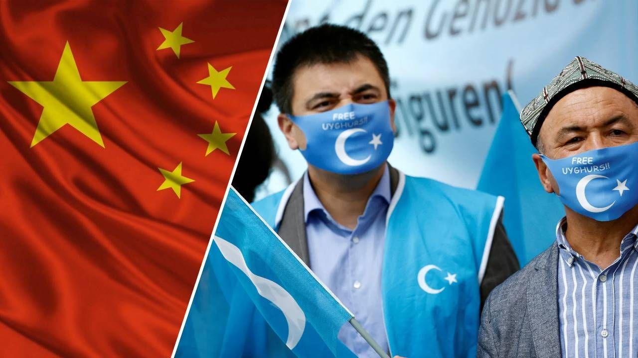 Türkiye'ye sığınan Uygur Türkleri endişeli! Çin'e iade edilenler var!