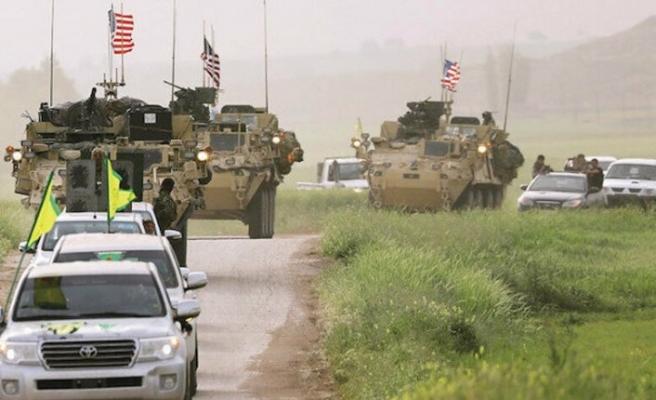 ABD'nin verdiği silahları Türkiye'ye sokmak istiyorlar