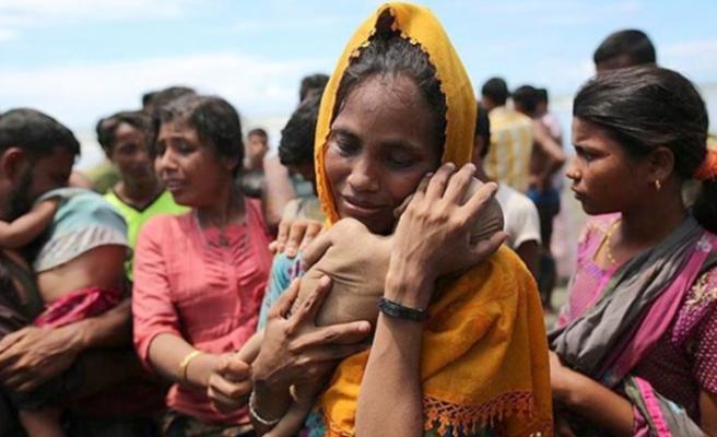 Güney Asya'da mazlum bir halk: Rohingyalar