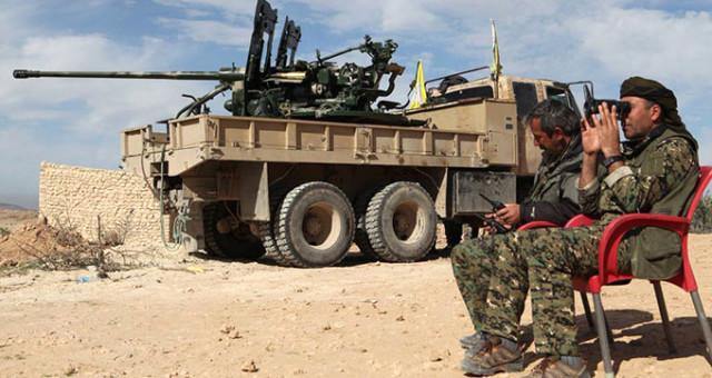 Rusya ve Esed'ten PKK'ya Afrin Vaadi