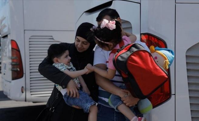 Esed milyonlarca Suriyeliyi vatansız bırakacak
