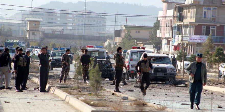 Afganistan'da NATO Gücü Sivilleri Vurdu: 10 Ölü