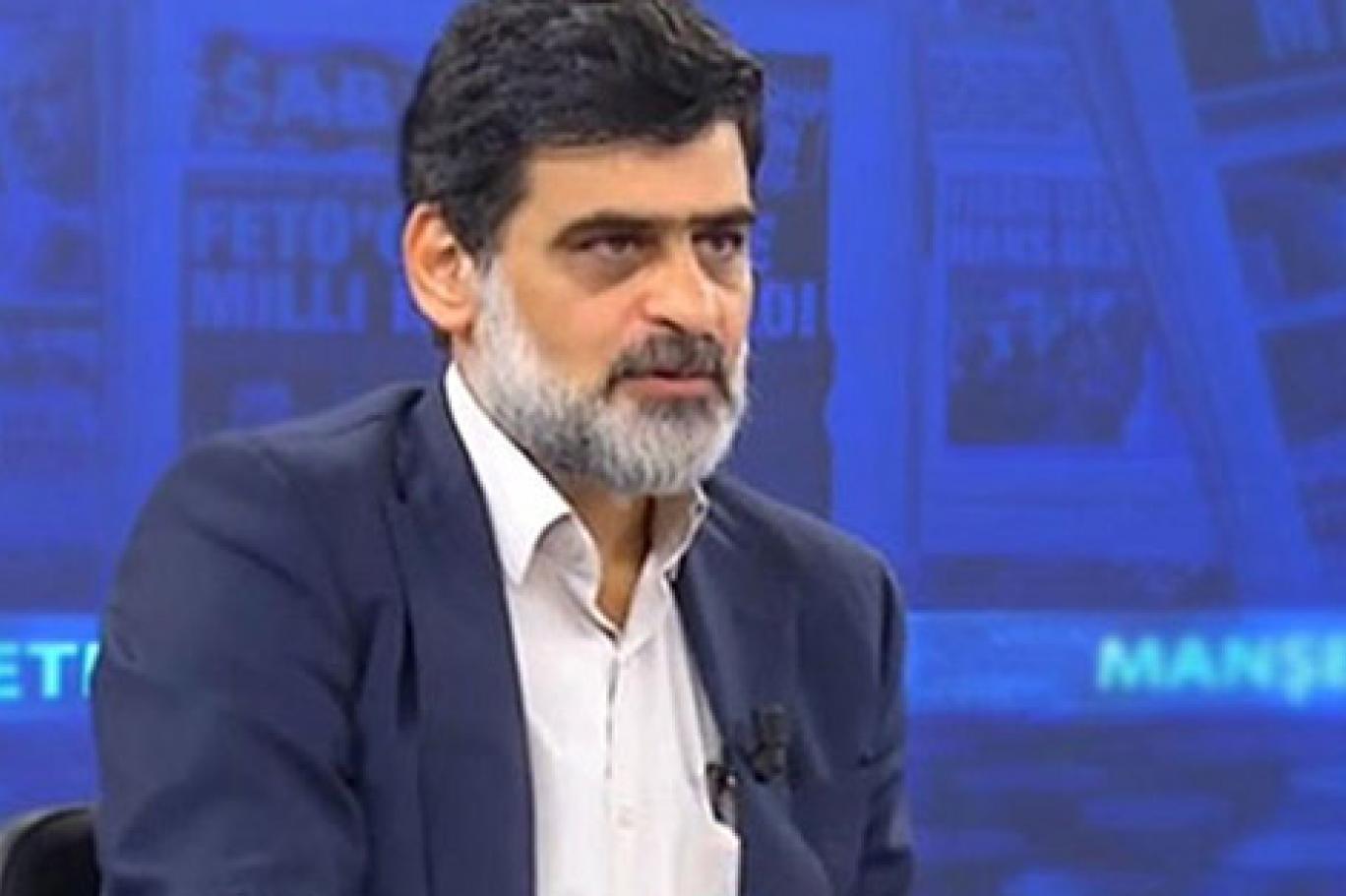 Ali Karahasanoğlu: Barda buluşanlar birbirini öldürüyor, suçu bize yıkıyorlar!