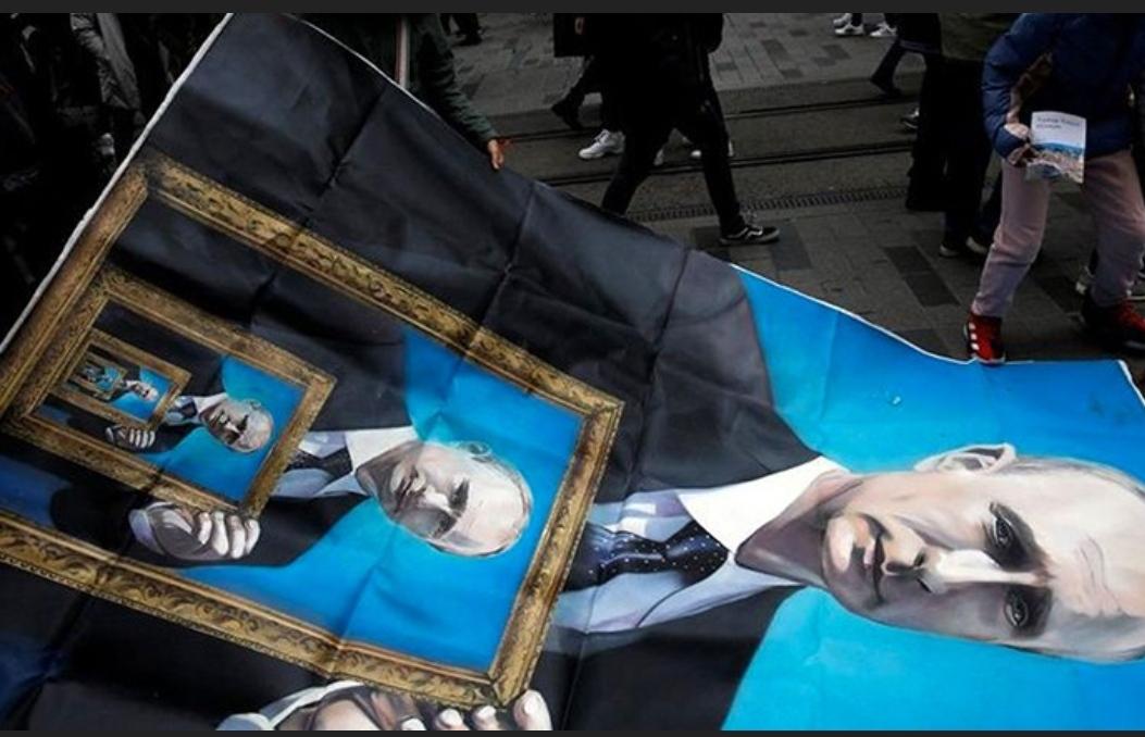 Putin Provokasyonu