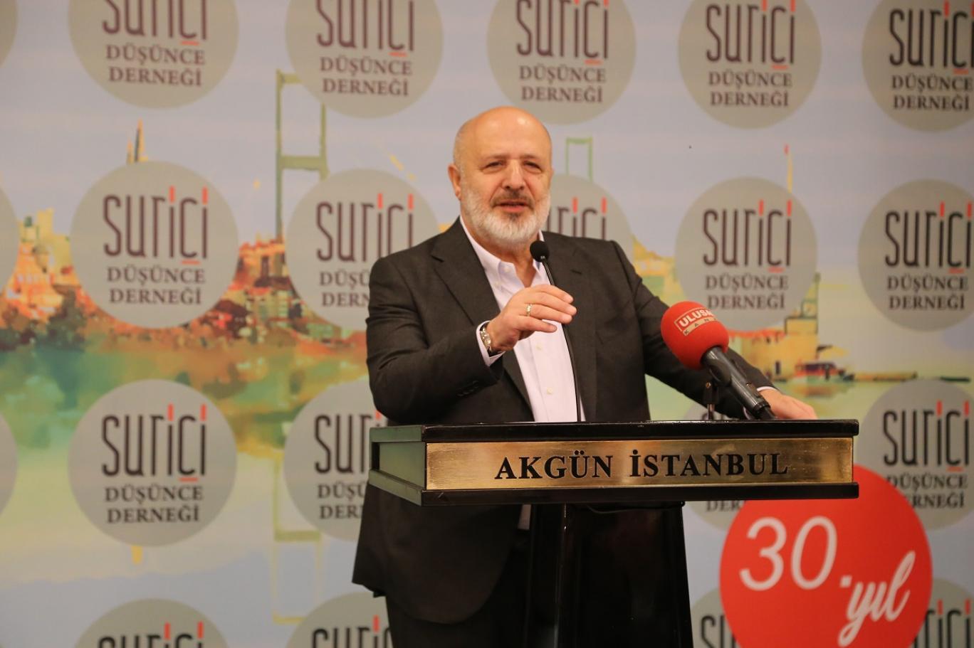 Ethem Sancak: Kılıçdaroğlu benim sayemde politikacı oldu, ben referans oldum