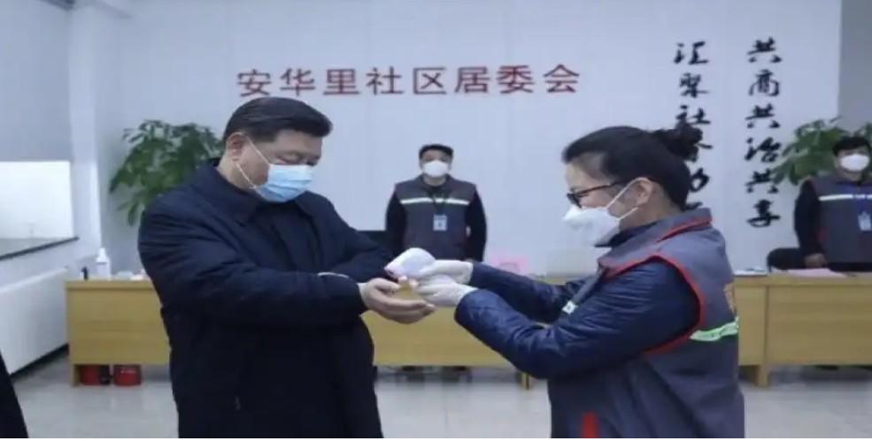 Çin Yönetimi Virüsü Gizledi; Ölü Sayısı 1771'e Yükseldi