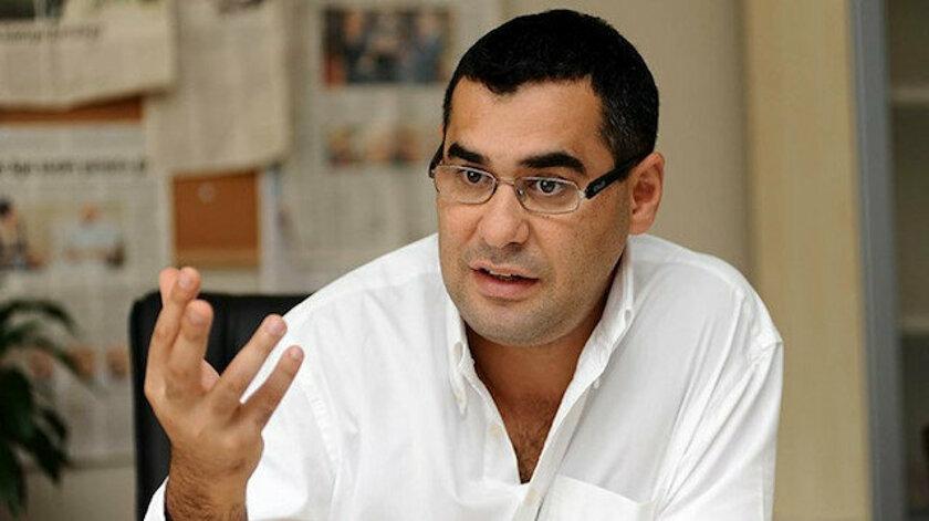 Cumhuriyet gazetesi Enver Aysever'i kovdu