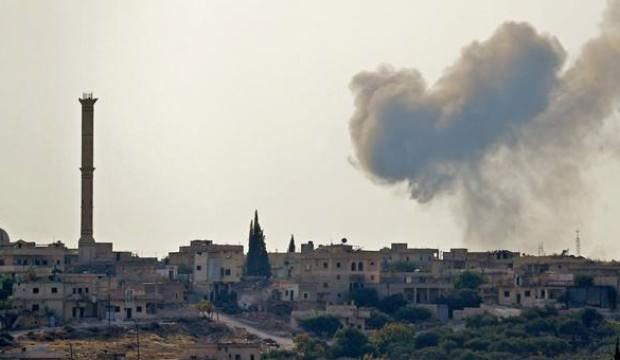Rusya İdlib'i düşürmek için son saldırısını yapıyor