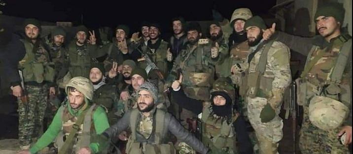 140 Rejim Askeri Öldürüldü