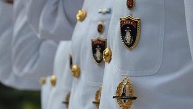 Gözaltındaki amirallerin ifadeleri ortaya çıktı