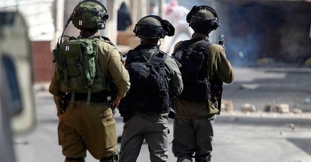 İşgalciler bir Filistinli'yi katletti