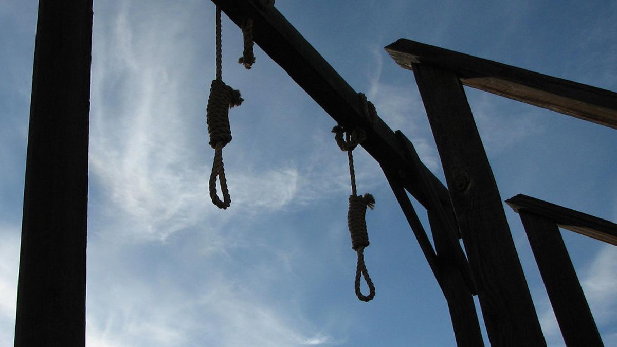 Myanmar'da bir askerin ölümünden sorumu tutulan 19 kişiye idam cezası