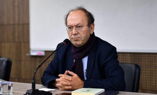 Yusuf Kaplan: Laiklik bizi bozar! Bozuyor da nitekim…