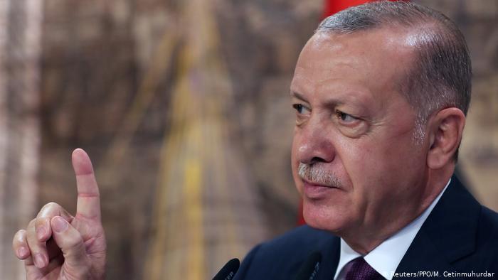 """Erdoğan'dan Kuzey Kıbrıs'a sert """"laiklik"""" eleştirisi: """"Kuzey Kıbrıs bir Fransa değildir"""""""