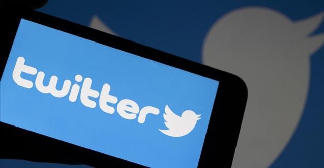 Twitter'a erişilemiyor
