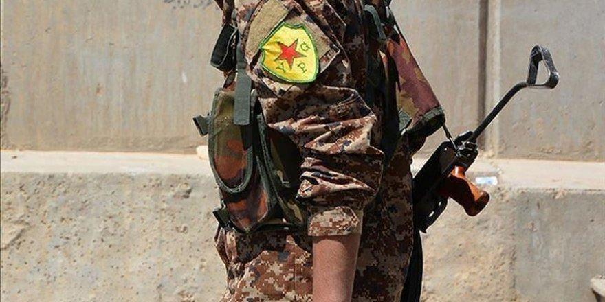 YPG/PKK Rakka'da dükkanlarını kapatmayı reddeden iki sivili öldürdü
