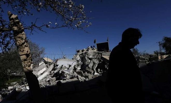 Birleşmiş Milletler: Filistinlilere ait evler haksız yere yıkılıyor
