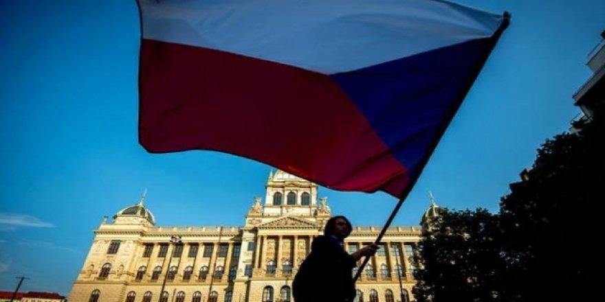 Çekya 18 Rus diplomatı sınır dışı edecek