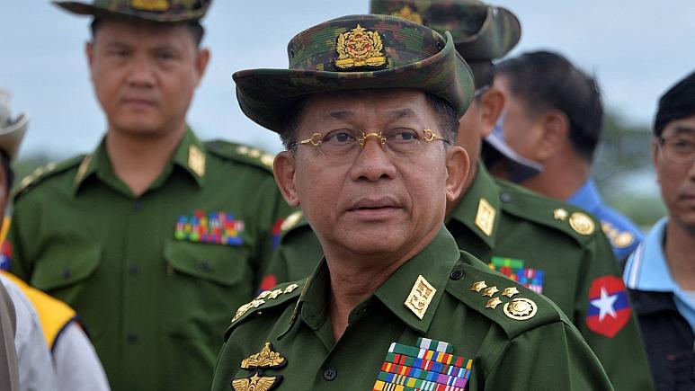 Myanmar'da darbe yönetimi 23 bin kişiyi serbest bıraktı