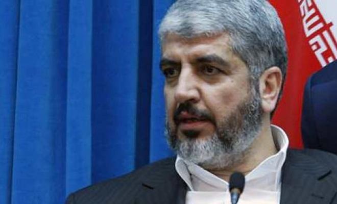 Meşal: İşgal rejimini esirleri serbest bırakmaya zorlayacağız