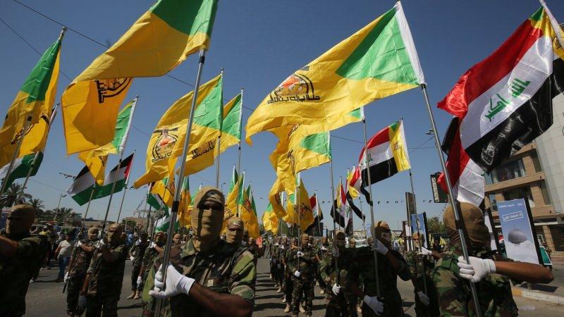 Talabani ailesi özerklik talep etti! 'İran Türkiye'ye ikinci kez komşu olacak'