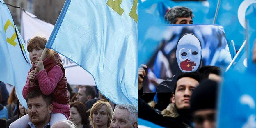 Çin Uygurlar konusunda İslam ülkelerindeki medyayı kontrol ediyor