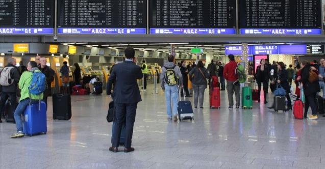Gri pasaportla iltica skandalı diğer belediyelere de sıçradı