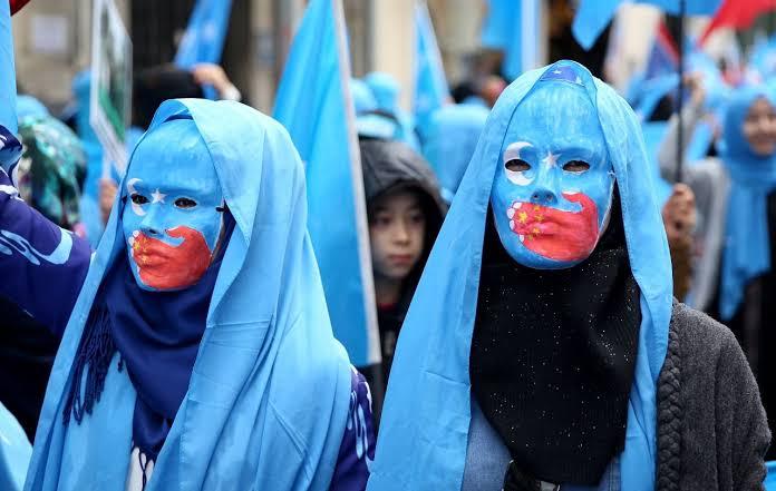 İngiltere parlamentosu 'Uygur Soykırımı'nı tanıdı