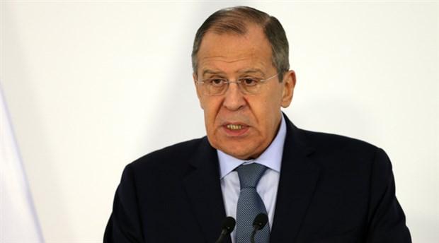 Lavrov: Türkiye ile Suriye konulu görüşmelerde anlaşma sağlanamadı