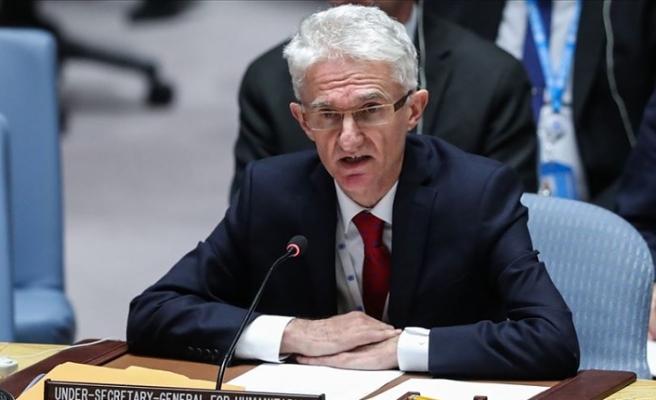 İdlib'de sivillerin kaçabileceği güvenli bir yer kalmadı