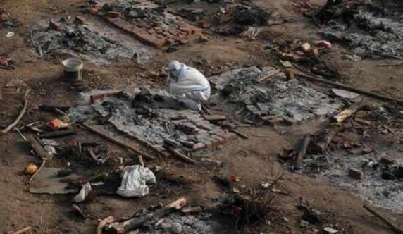 Çin, Hindistan'da hayatını kaybedenlerle dalga geçti