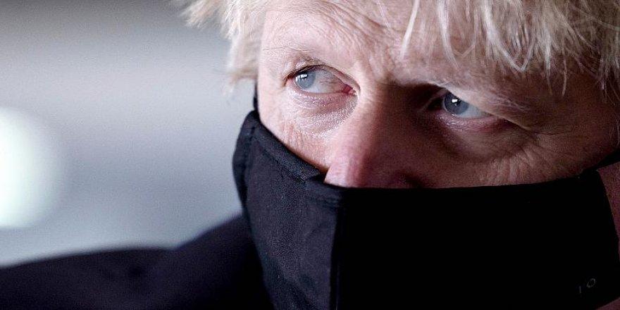 İngiltere, Başbakan Johnson'ın harcamalarını tartışıyor