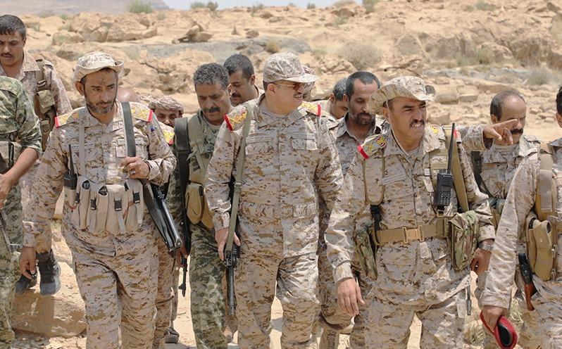 Yemen Savunma Bakanı'na suikast girişimi