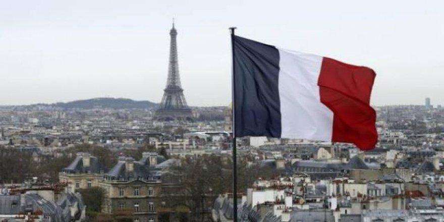 Fransız emekli generaller: İç savaş çıkarın