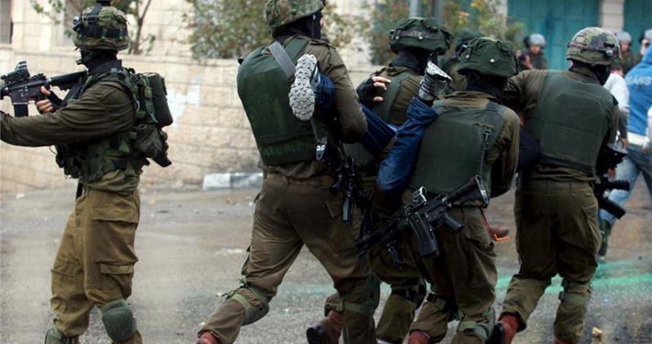 İşgal güçlerinin tutuklamaları ve yerleşimcilerin saldırıları aralıksız sürüyor