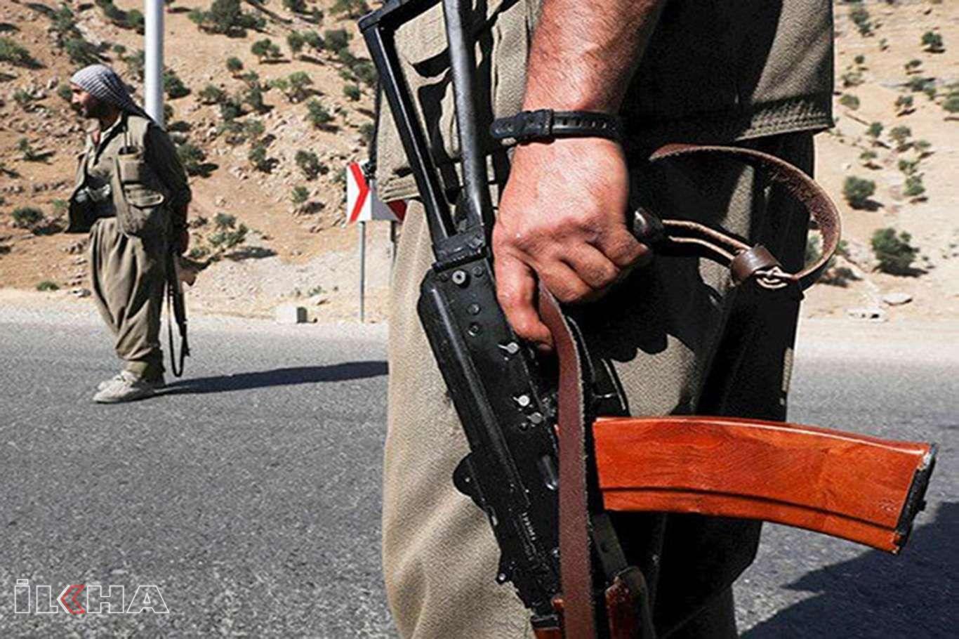 PKK kaçırdığı sivillerin ailelerinden fidye istiyor