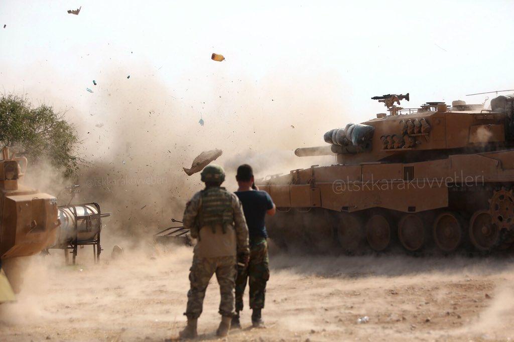 İdlib Cephesinde Hareketlilik