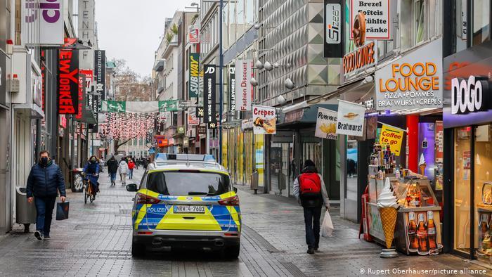 Almanya'nın bir eyaletinde kısıtlamalar tamamen kaldırılıyor