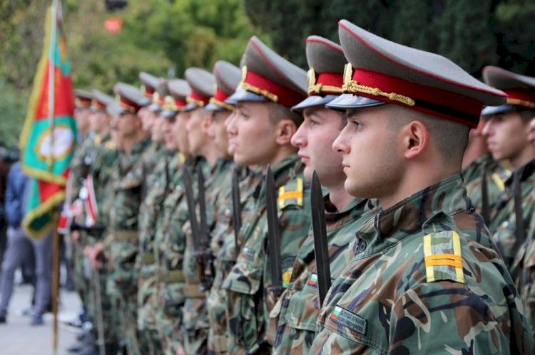 Bulgaristan, Afganistan'dan çekiliyor