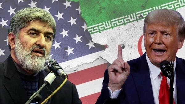 İran'da cumhurbaşkanı adayı Mutahhari'den Suleymani için intikam çağrısı