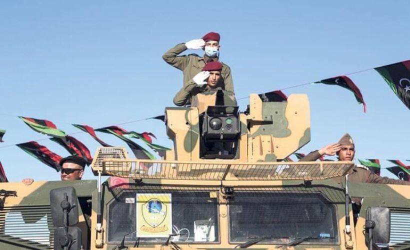 Türkiye Libya'dan çekiliyor mu?