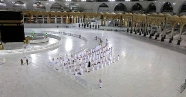 Suudi Arabistan'dan hac için yeni açıklama