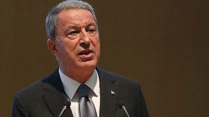 Akar: Rejim kendisine muhalif olan herkesi terörist olarak damgalıyor