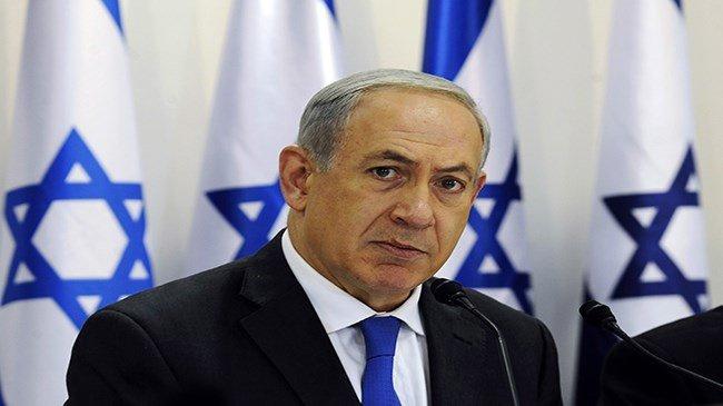 Netanyahu'dan alçak açıklama!