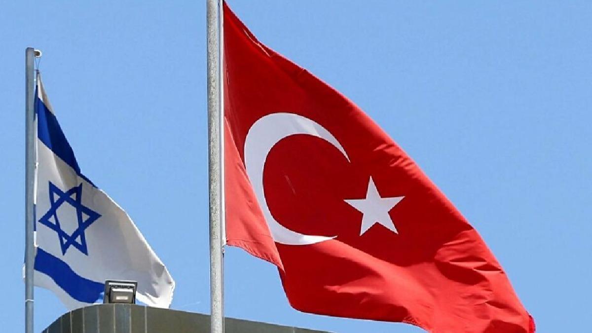 Türkiye'den İsrail kararı! Davet geri çekildi