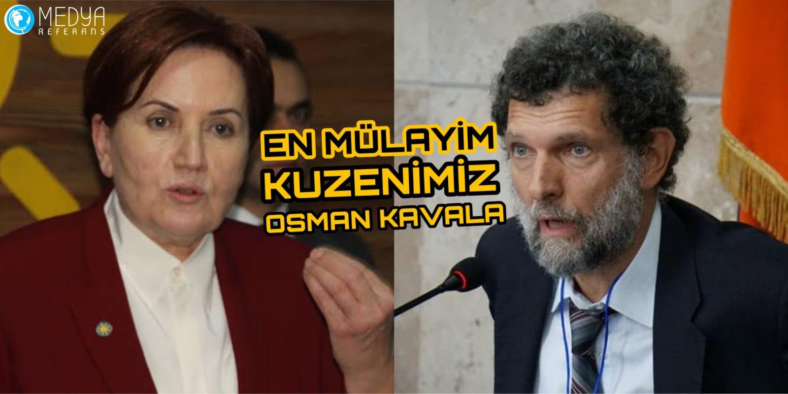 En Mülayim Kuzen Osman Kavala