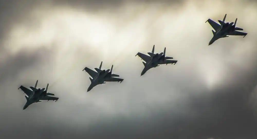 Rus uçaklarına geçit yok