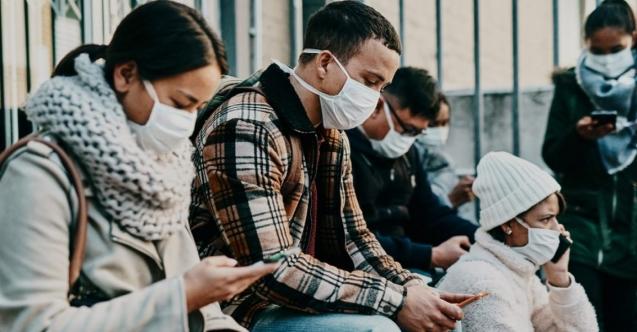 ABD salgında yeni döneme geçti: 'Maskeye gerek yok'