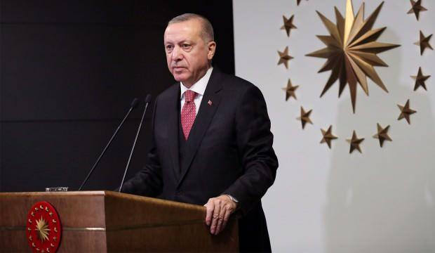Erdoğan'dan normalleşme açıklaması! Tedbirler ne zaman gevşeyecek?