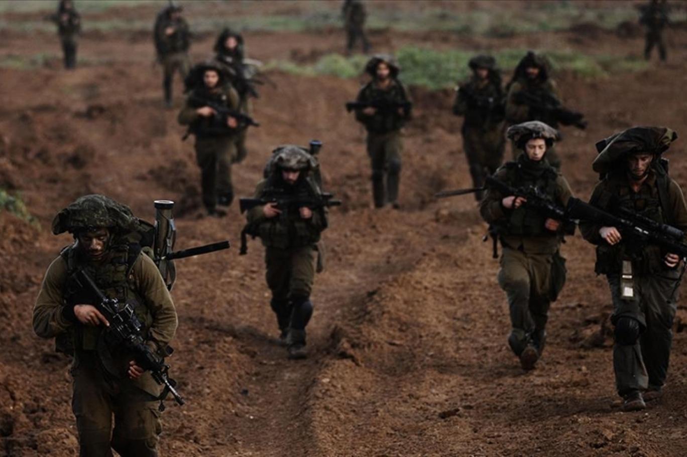 İsrail basını: Askeri yetkililer, Gazze'ye yönelik operasyonun durdurulmasını istiyor